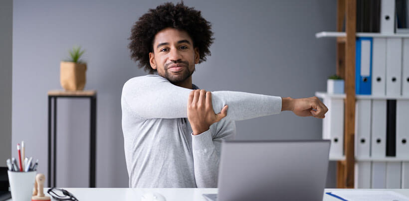3 Stretches You Should Make a Part of Your Daily Routine