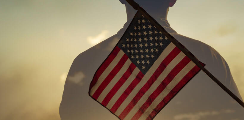 5 Simple Ways to Help Veterans